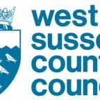West Sussex County Council workers are on strike on Tuesday, April 2