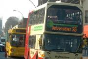 UPDATE: Severe delays on all Brighton and Hove bus services