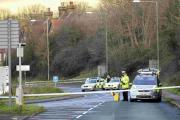 December is the worst month for road deaths in Sussex this year with scores of crashes and casualties this week
