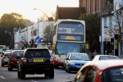 New statistics reveal Brighton and Hove is the fifth worst congested in the country