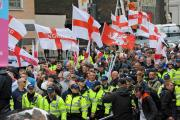 Nationalist march in Brighton postponed as EDL switch attention to Oxford after sex abuse scandal