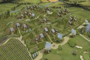 First look at £200m plan for eco holiday park at Upper Beeding