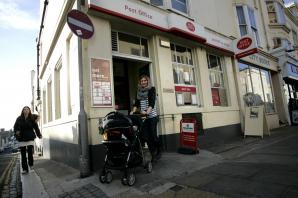 World cafe meeting to save much-loved post office