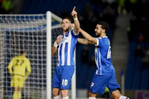Albion Analysis: Hemed a key figure in the promotion push
