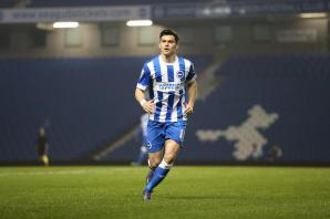 Albion under-21s knock out Everton