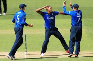 Jordan in England squad for World T20 but no place for Wright