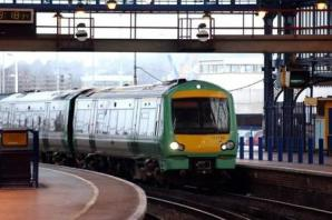 Train company wants YOUR ideas for how it can improve