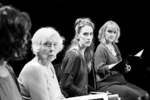 Women give their biggest secrets for new play